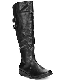 Easy Street Tess Riding Boots