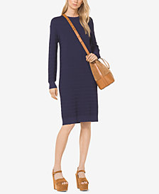 MICHAEL Michael Kors Sweater Dress