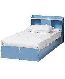 Delicieux Kidu0027s Bedroom Set, Quick Ship