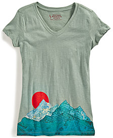 EMS® Women's Horizon Graphic Tee
