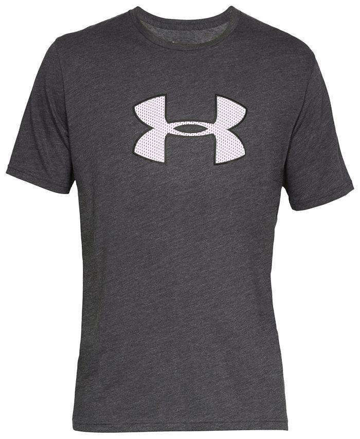 Under Armour - Men's Big-Logo T-Shirt