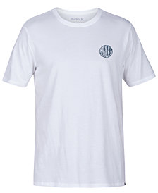 Hurley Men's Flip Side Graphic T-Shirt, Created for Macy's
