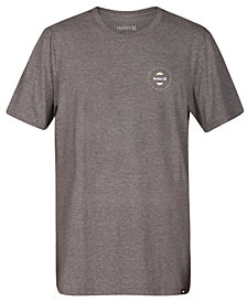 Hurley Men's Never Paradise Graphic T-Shirt, Created for Macy's