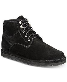 Bearpaw Men's Rueben Water & Stain Resistant Boots