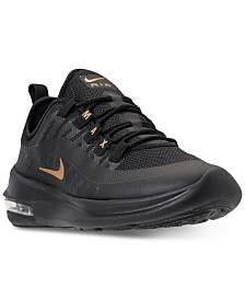 check out 13ce3 1d3c6 Nike Women s Air Max Axis Casual Sneakers from Finish Line