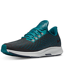 Nike Women's Air Zoom Pegasus 35 Premium Running Sneakers from Finish Line