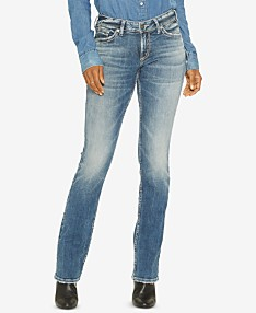 ccd9fd51aed Silver Jeans Co - Macy's