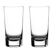 Waterford Gin Journeys Elegance Hiball, Set of 2