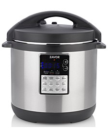 LUX Edge 6-Qt. Multi-Cooker