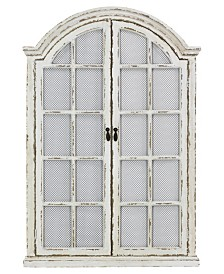 Emily Window Wall Mirror
