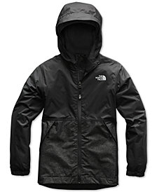 The North Face Little & Big Boys Hooded Warm Storm Jacket
