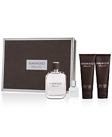 Kenneth Cole Men's 4-Pc. Mankind Gift Set