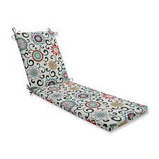 Pom Pom Play Peachtini Chaise Lounge Cushion