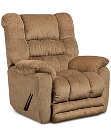Marisen Rocker Recliner, Quick Ship