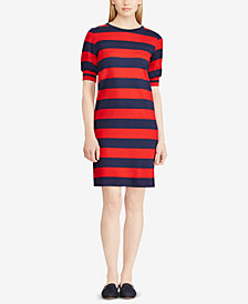 Lauren Ralph Lauren T-Shirt Dress