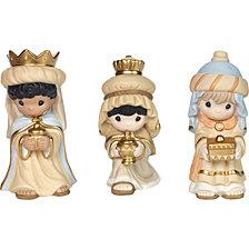 We Three Kings 3 Piece Set