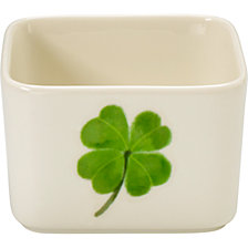 Celebrations by St. Patrick's Day Shamrock Serving Bowl