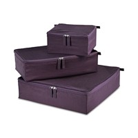 3-Pieces Ricardo Essentials Packing Cubes