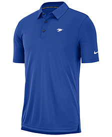 Nike Men's Kentucky Wildcats Miniature Logo Polo