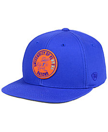 Top of the World Florida Gators Timey Snapback Cap