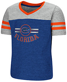Colosseum Florida Gators Pee Wee T-Shirt, Toddler Girls (2T-4T)
