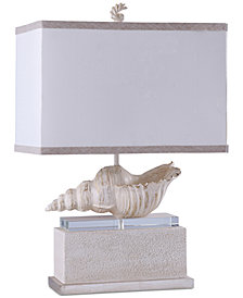 StyleCraft Kelletia Table Lamp