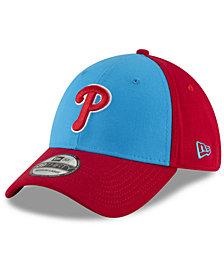 New Era Philadelphia Phillies Players Weekend 39THIRTY Cap