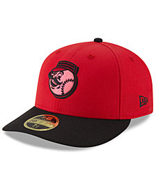 New Era Cincinnati Reds Players Weekend Low Profile 59FIFTY FITTED Cap