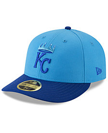 New Era Kansas City Royals Players Weekend Low Profile 59FIFTY FITTED Cap