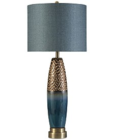 StyleCraft Bedford Table Lamp