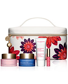 Clarins 5-Pc. Multi-Active Luxury Set