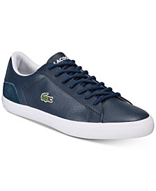 Lacoste Men's Lerond 318 3 CAM Sneakers