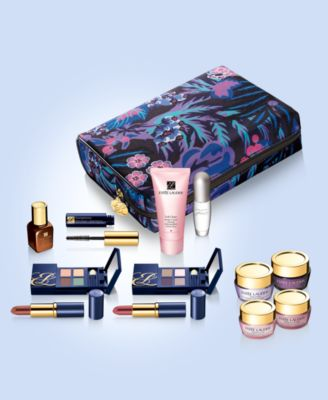 FREE 7-Pc. Gift with $35 Estée Lauder purchase - Choose the colors ...