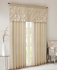 510 Design Vivian 7 Piece Window Set