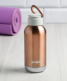 Goodful 12-Oz. Stainless Steel Thermal Bottle, Created for Macy's