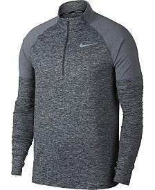 Nike Men's Element Dry Half-Zip Running Top