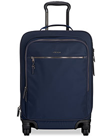 Tumi Voyageur Très Leger International Carry-On Wheeled Suitcase