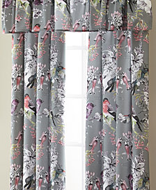 Birds In Bliss Drapery Panel - Each