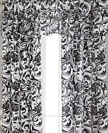 Scrollwork Drapery Panel - Each