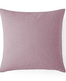 Cambric Rose Gold Pillow Sham-King