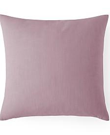 Cambric Rose Gold Pillow Sham-Queen