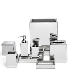Roselli Trading Company Modern Bath Accessories Collection