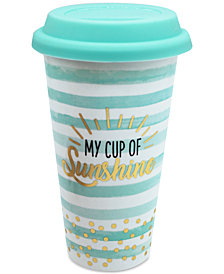 CLOSEOUT! TMD Holdings Sunshine Travel Mug