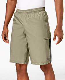 "adidas Men's Sport ID 11"" Woven Shorts"