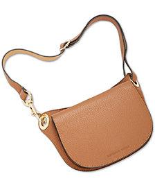 MICHAEL Michael Kors Pebble Leather Oversized Fanny Pack