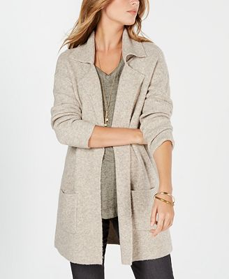 Style Co Sweater Blazer Created For Macys Sweaters Women