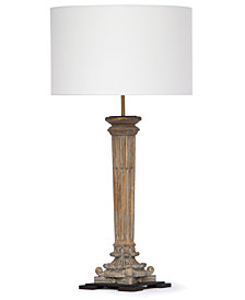 Regina Andrew Design Reuben Table Lamp