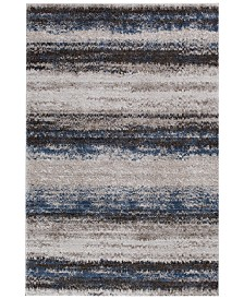 "KM Home Leisure Bay 7'10"" x 10'10"" Area Rug"