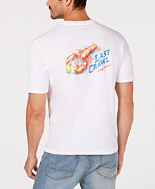 Tommy Bahama Men's Last Crawl T-Shirt