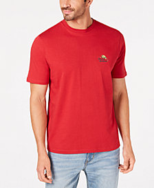 Tommy Bahama Men's Alo Ho Ho Ha T-Shirt
